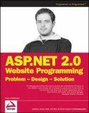 ASP.NET 2.0 Website Programming
